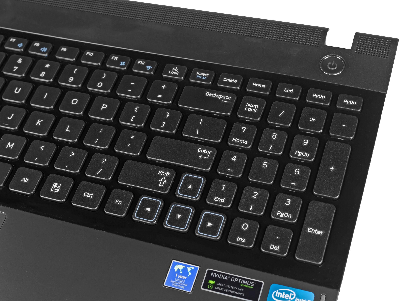 New for Samsung NP300E5C NP300E5X NP300E5Z 9Z.N5QSN.301 US Keyboard