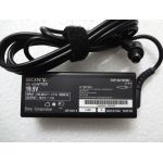 Charge adapter  Sony 19.5V 2A 40W 5x4.4mm \ Original Sony