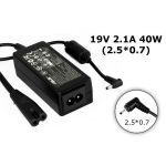 Adapter charger Asus 19V 2.1A 40W 2.5x0.7mm \ Original Asus