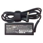 Charge adapter  Sony 45W 10.5V 3.8A/5V 1A 4.8x1.7mm \ Original Sony