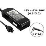 Adapter charger HP/Compaq 19V 4.74A 90W 4.5x3.0mm \ Original HP/Compaq