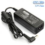 Charge adapter Dell 30W 19V 1,58A 5.5×1.7 \ ОЕМ Dell