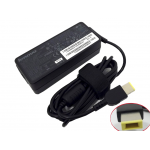 Charge adapter Lenovo 120W 19,5V 6,15A square with pin \ ОЕМ Lenovo