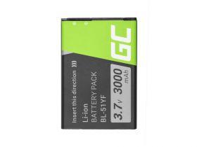 Hand Akku fr LG G4 BL-51YF \ Phone batteries LG