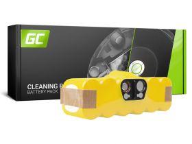 Battery for iRobot Roomba 80501 510 530 540 550 560 570 580 610 620 625 760 770 780 \ Vacuum cleaners batteries  iRobot