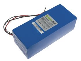 Battery Pack eBike Battery 36V 14.5 mm 522Wh Ah E-Bike Pedelec \ Batteries eBike batteries