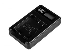 Battery Charger BC-CSG for Sony NP-BG1/NP-FG1 DSC H10, H20, H50, HX5, HX10, T50, W50, W70 \ Camera chargers Sony