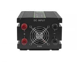 Voltage 12V Car power Inverter is 230V, 3000W/6000W, Full Sine Wave \  Power inverters