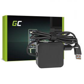 Charger AC Adapter for Lenovo 40W / 20V 2A Lenovo Tip 3 \ Laptop chargers IBM, Lenovo